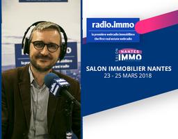 Interview du Directeur Commercial et Marketing du CIF au Salon Atlantique Immo