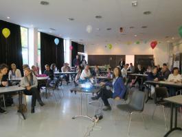 Retour sur la soirée d'information du projet d'habitat participatif à Nantes Ouest au Breil