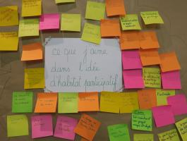 Habitat participatif Nantes