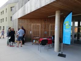 Ateliers et jeux autour des écogestes le 6 septembre à la Résidence Les Perrières