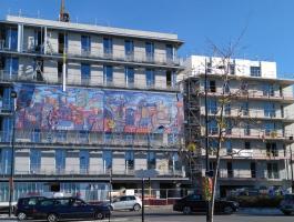 Quand logement et culture se rencontrentsur le programme immobilier neuf 216 Jules Verne