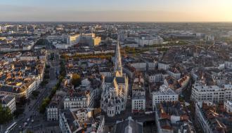 Accession abordable Nantes Métropole