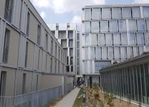 En juin, venez visiter votre futur appartement neuf à Nantes