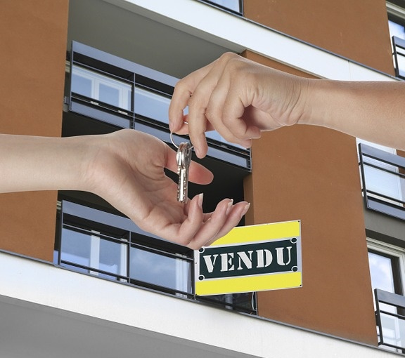 transaction immobiliere, nantes, appartement, vente, maison, groupe cif